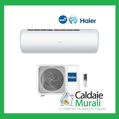Conditionneur D'Air Convertisseur Haier Dawn 12000 Btu R-32 Classe A