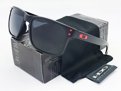 57cb395410 OAKLEY HOLBROOK METAL 4123-07 Prizm Sunglasses – Authentic (C335 ...