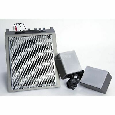 Fame - E-Drum Monitor MS-600PM, 2.1 System, 60W