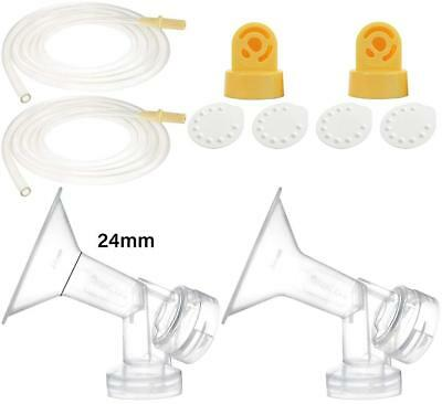 Breast Pump Kit for Medela In Style Advanced Breastpump. Include 2...