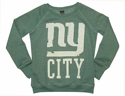 Sweatshirt ARIZONA Gr. 164 170 petrol meliert Sweat Shirt NY Print NEU
