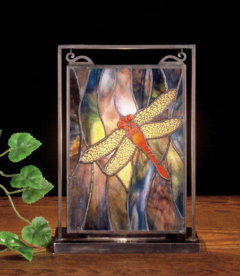 Meyda Tiffany 56831 Tiffany Glass Stained Glass / Tiffany Specialty Lamp