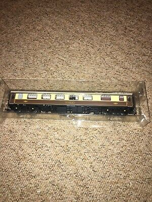 "Bachmann 39-280 B.R.Mk.1 Pullman Kitchen Car ""Eagle"" Factory Lighting"