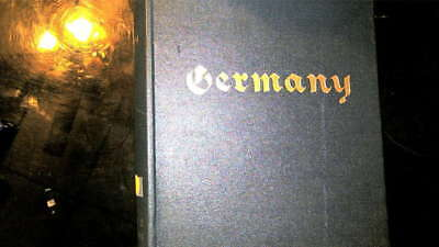 Germany Collection In Mostly Unused Album, Incl Germany States, Thru 1984