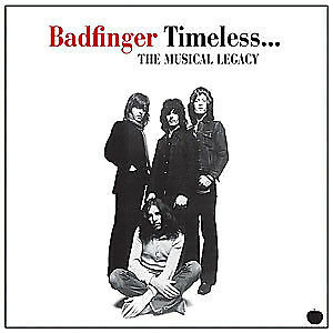 Badfinger ‎– Timeless... The Musical Legacy CD Apple Records ‎2013 NEW