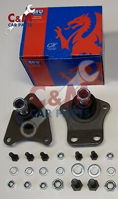 QH UPPER BALL JOINT PAIR for FORD CORTINA MK 3 4 5-1970 to 1982