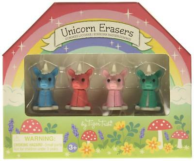 Tiger Tribe Unicorn Erasers Arts and Crafts Kit