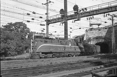 orig neg - PRR # 4907 at Baltimore MD 1963