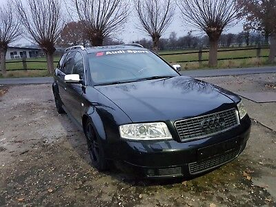 Audi S6 4b Exclusiv Quattro Facelift 4.2 V8 340PS kein RS6 A6