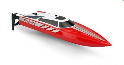 Funtech Radio Controlled 2.4GHz High Speed 20MPH Electric RC Boat for Pools...