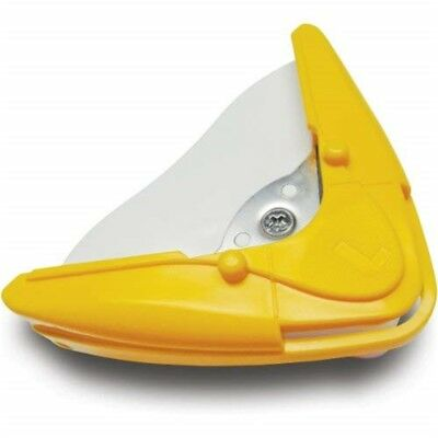 Corner Cutter Yellow - Cutter