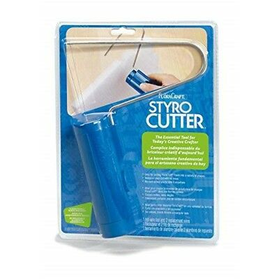 Floracraft Styrofoam Accessories Styro Cutter Tool - Wonder