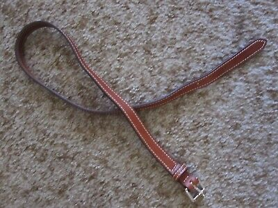 NEW Dooney Bourke Leather Adjustable Replacement Shoulder Strap