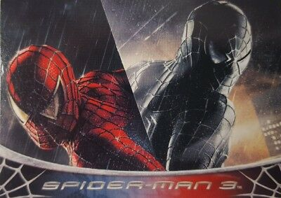 SPIDER - MAN 3 Movie Trading Card Set of 79 Rittenhouse 2007