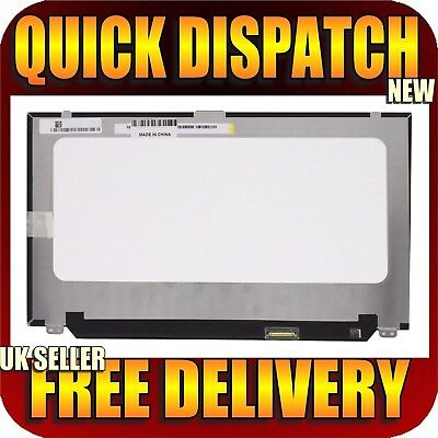 "Boehydis NV125FHM-N41 New 1920x1080 FHD eDP 30P 12.5"" LED LCD Screen Replacement"