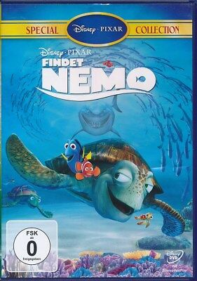 Findet Nemo - Special Collection (DVD)