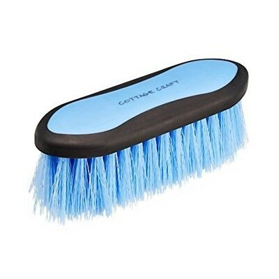 Dm Dandy Brush - Mid Blue - Cottage Craft Small