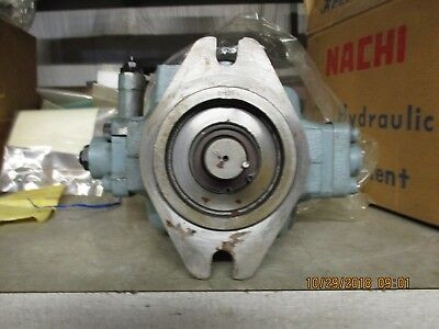 NEW Nachi vane pump VDC-2B-1A5-E35.  Threaded IN/OUT ports.