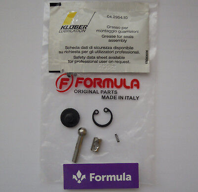 Formula - Kit regolazione leva/Adjustment lever kit x The One/R1/T1 FD40191-20