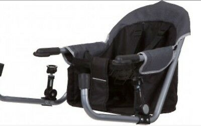 New Infa Secure Baby Diner Hook on Toddler Child High Chair