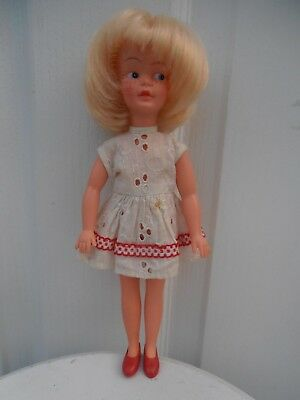 Moderate Price patch 11 Vintage Sindy Patch Brownie Dress
