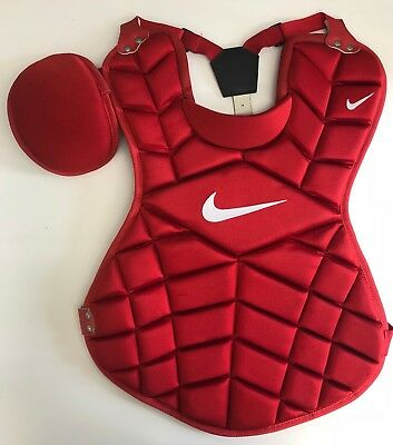 New Nike Size 17 Dri-Fit Chest Protector