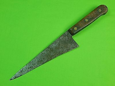Antique Old Used in Navy Fighting Knife