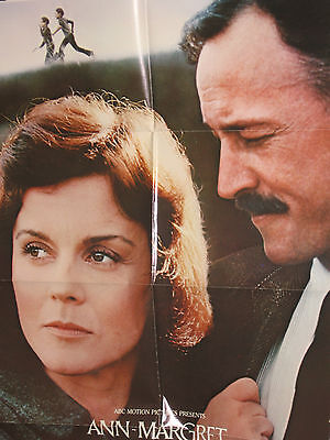 Who Will Love My Children? Abc Poster Ann Margret Lucille Fray Soleli Moon Frye