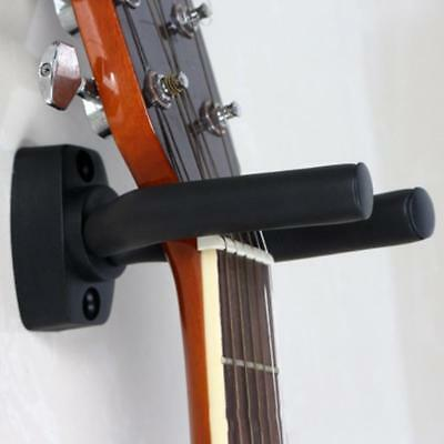 Wall Mount Guitar Hanger Hooks for Guitars Bass Ukulele String Instrument