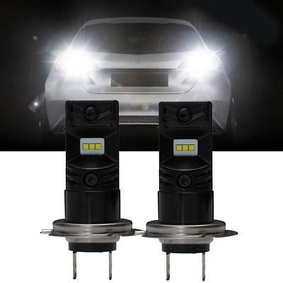 2pcs  H11 /H8 /H9 80W LED Fog Light Bulb 800Lm/Per Bulb