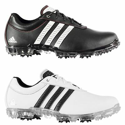 check out f9ac0 f4782 adidas adipure Flex Golf Shoes Mens Spikes Footwear