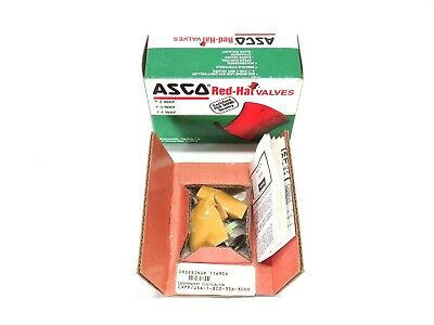 ASCO 314453 Solenoid Valve Repair Kit NIB