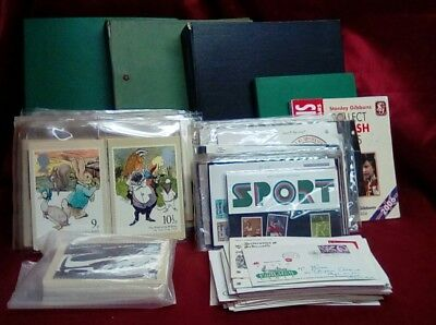 1004 Stamp Collection