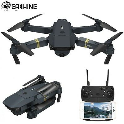 Drone x Pro Quadcopter With Wide Angle HD Camera High Hold Mode And Foldable Arm