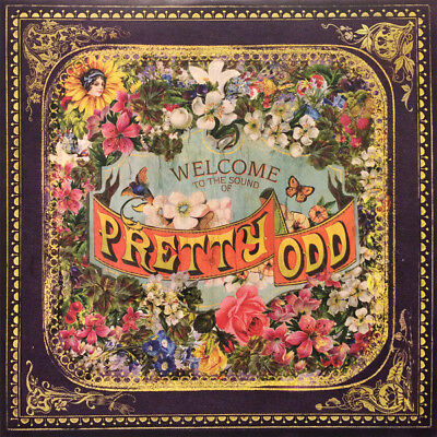Panic! At The Disco ‎– Pretty. Odd Vinyl LP Decaydance NEW/SEALED