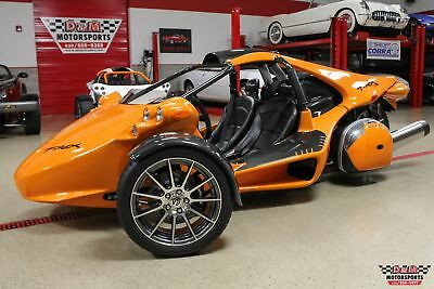 2018 Campagna T-Rex 16SP 2018 Campagna T-Rex 16SP 237 Demo Miles! INCLUDES SHIPPING TO CONTINENTAL U.S.!