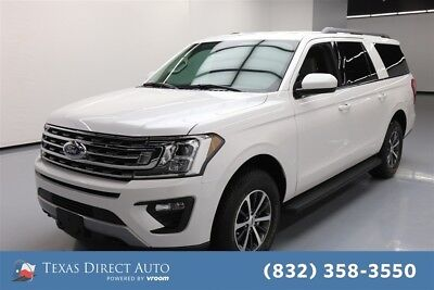 2018 Ford Expedition XLT Texas Direct Auto 2018 XLT Used Turbo 3.5L V6 24V Automatic 4WD SUV