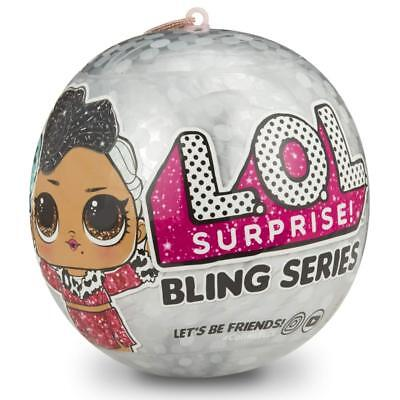 LOL Surprise Bling originale Giochi Preziosi Introvabile