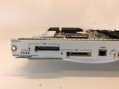 RSP720-3CXL-GE Cisco 7600 Route Switch Processor 720Gbps fabric,PFC3CXL, 905768