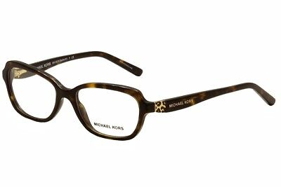 548567c3d0 Michael Kors Eyeglasses Sadie IV MK4025 MK 4025 3006 Tortoise Optical Frame  51mm
