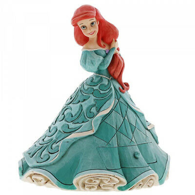 Disney Traditions Ariel Treasure Keeper A29505 Brand New & Boxed Free P&P