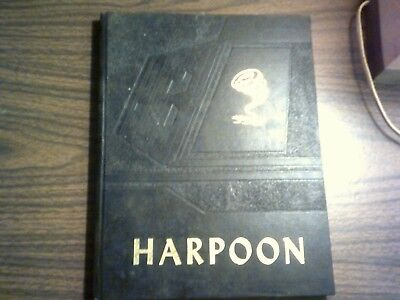 1937 Yearbook Austin High School Chicago Illinois Maroon And
