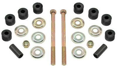 Suspension Stabilizer Bar Link Kit Front/Rear ACDELCO PRO 45G0063
