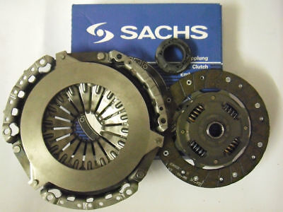 Sachs Embrayage Kit D 'em 'em VW Lupo Arosa 1,0 All, Aer , Anv , Ald , Auc