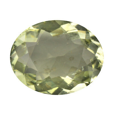 2.07Ct IF Beautiful Oval Cut 10 x 8 mm 100% Natural Green Beryl