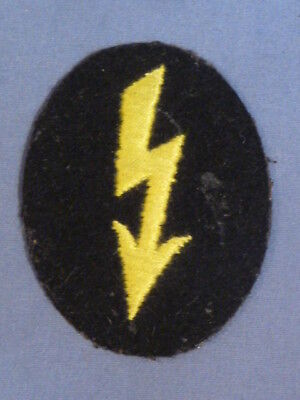 RARE!!! Original WWII German Trade Badge for Female Signals Auxiliaries!!!