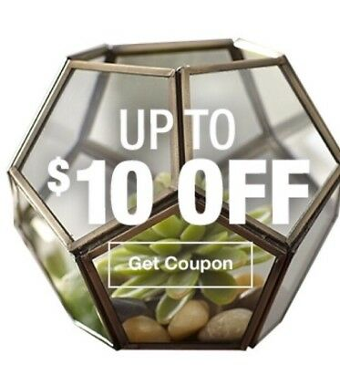 Home Depot HOLIDAY DECOR Coupon Save $5 Off $50 Or $10 Off $100 EXP 12/19/2018