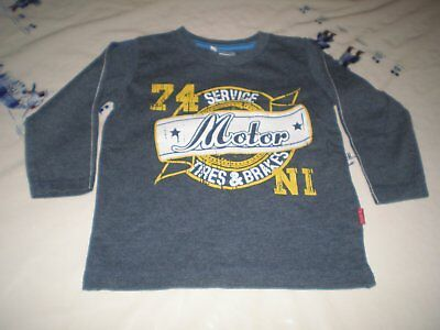 T-Shirt Garcon Name It Taille 9-12 Mois