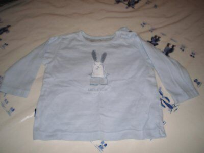 T-Shirt Garcon Jeanbourget Taille 9 Mois