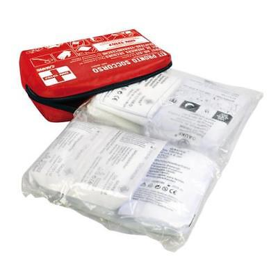 Kit Pronto Soccorso 27 Pz. Bmw R 80 Gs Paris Dakar 800 88/95